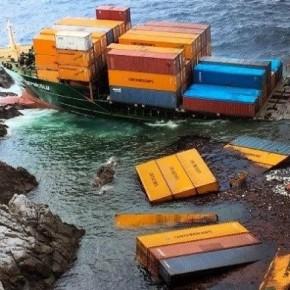 «Διεθνή ύδατα»…στη Μύκονο «βλέπουν» οι Τούρκοι – Περίεργη δήλωση για την προσάραξηπλοίου