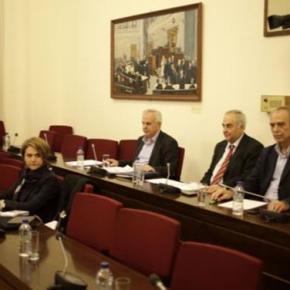 Αρση ασυλίας για Κασιδιάρη, Ζαρούλια και Αρβανίτη αποφάσισε η Βουλή – την Τρίτη η συνέχεια για άλλους επτάχρυσαυγίτες