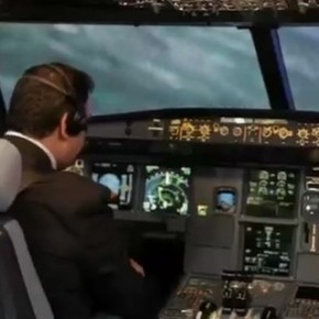 BBC: Η κρίση στέλνει τους Έλληνες πιλότους στηνΤουρκία