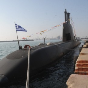 Υποβρύχια: Δεν πάει Κατάρ ο Αβραμόπουλος για το ραντεβού με τον επικεφαλής τηςThyssen