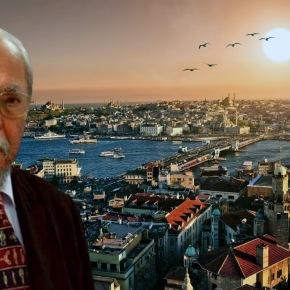 """""""Οι Ρώσοι θα κατέβουν στην Κωνσταντινούπολη και στα στενά για την σύσταση της Ανατολικής Αυτοκρατορίας"""". Τι αναγγέλλει τούρκοςιστορικός!"""