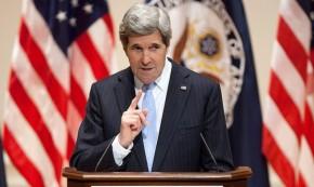 Ευθεία η εμπλοκή των ΗΠΑ στο Κυπριακό – Ο Κέρι θ' ανακοινώσει από την Λευκωσία την επιστροφή τηςΑμμοχώστου