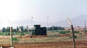 Επεισόδιο στη νεκρή ζώνη – Νεαρός επιτέθηκε σε τουρκικό φυλάκιο με πέτρες καιβρισιές