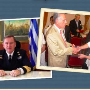 «Αιτούμαι ακρόαση υπουργού» – Τι φέρεται να είχε ζητήσει ο υπαρχηγός Στόλου καιγιατί