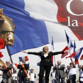 «Σάρωσε» το κόμμα της Μαρί Λεπέν στη Γαλλία – Εξέλεξε για πρώτη φορά δήμαρχο από τον α'γύρο