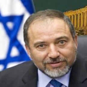 Στην Αθήνα ο υπουργός Εξωτερικών του ΙσραήλΑ.Λίμπερμαν