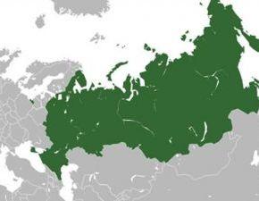 Το National Geographic έβγαλε χάρτη με την Κριμαία ως μέρος τηςΡωσίας