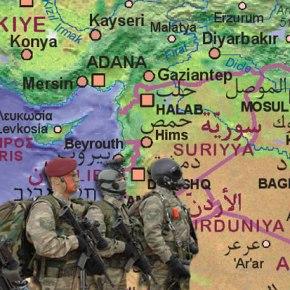 Έτοιμη προβοκάτσια για τουρκική εισβολή στηΣυρία;