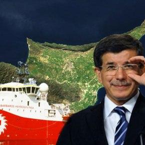 Το χαβά του το «Μπαρμπαρός» – Το τουρκικό ερευνητικό σκάφος βρίσκεται κοντά στονΑκάμα