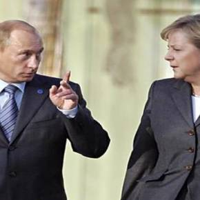 Η ΕΕ «απειλεί» αλλά η Ρωσία δεν αστειεύεται: Θα υπάρξουν αντίποινα σε τυχόν ευρωπαϊκέςκυρώσεις!
