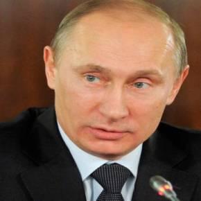 Β.Πούτιν: «Θα απαντήσουμε με αμοιβαίο πλήγμα στην οικονομία των ΗΠΑ»!(upd)