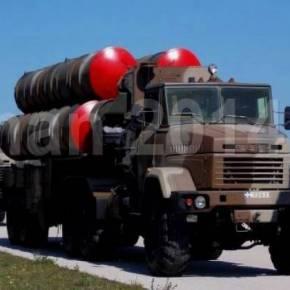 Φωτό-ντοκουμέντα για το φιάσκο με τους S-300PMU1 – Tους έφεραν αλλά τους «έκοψαν» από την παρέλαση οιΗΠΑ