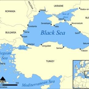 Τουρκία: Άρχισε η εκμετάλλευση της Κριμαίας στηΘράκη…