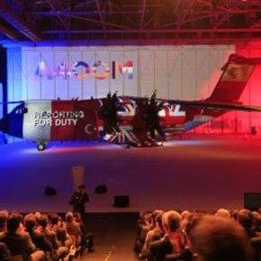 Σύγκρουση Τουρκίας με Airbus για το A400M μευπονοούμενα