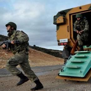 Tελεσίγραφο Τουρκίας στην Συρία για έναν … τάφο! – Φωτιά παίρνει και ηΑ.Μεσόγειος