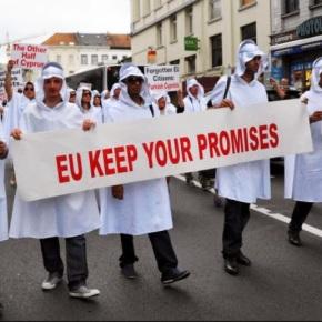 Κύπρος: Οι Τουρκοκύπριοι ζητούν δύο από τις 6 έδρες της Κύπρου στο ΕυρωπαϊκόΚοινοβούλιο