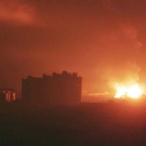 15 χρόνια από τους βομβαρδισμούς κατά τηςΓιουγκοσλαβίας
