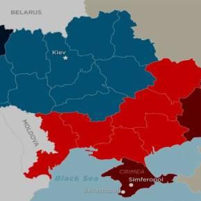 Ρωσική Δούμα: «Θα προσαρτήσουμε τη νοτιοανατολική Ουκρανία μετά απόδημοψήφισμα»