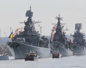 Ουκρανία: Παράδοση του Ναυτικού στη Μόσχα, τίτλοιτέλους