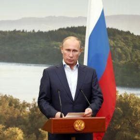 «Παγώνουν»οι προετοιμασίες της συνόδου των G-8 στοΣότσι