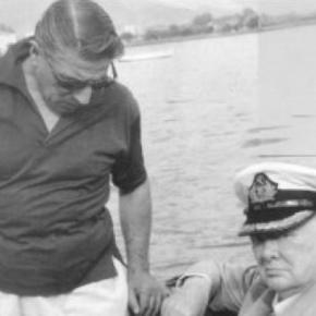 ΒΙΝΤΕΟ: Ωνάσης – όταν οι «πτωχευμένοι» Γερμανοί τον υποδέχονταν με ελληνικέςσημαίες!