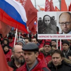 93% ΝΑΙ στην ένωση με την Ρωσία , ψηφίζουν στηνΚριμαία