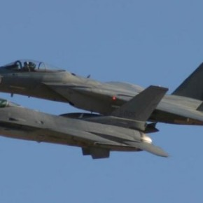 «Γιατί η Ελλάδα πρέπει να ζητήσει τώρα F – 15 και ιπτάμενα τάνκερ από τις ΗΠΑ» –Ανάλυση