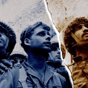 Πολεμικές αναμετρήσεις: Οι ξεχασμένοι του ΓιομΚιπούρ