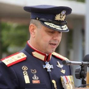 Α/ΓΕΣ: »Ο Στρατός μας έχει την ικανότητα, τη θέληση και την αποφασιστικότητα να προστατεύσει αποτελεσματικά τα εθνικά δίκαια, από κάθεεπιβουλή