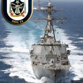 Στη Μαύρη Θάλασσα το USS Donald Cook, συμβολισμός &ουσία