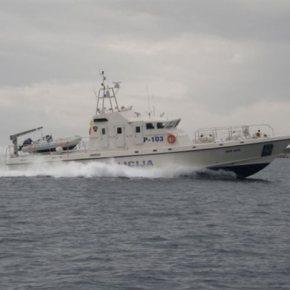 Αυτά είναι τα νέα περιπολικά σκάφη τουΛιμενικού