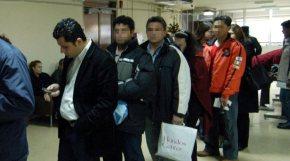 Ρομά, Πακιστανοί και Αλβανοί σπεύδουν για το κοινωνικόμέρισμα!