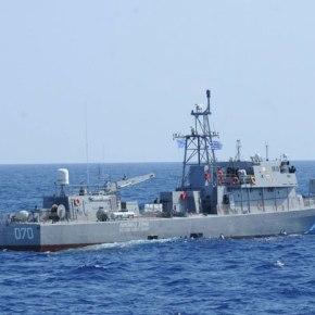 Κατακύρωση προμήθειας ενός περιπολικού ανοικτής θαλάσσης για το ΛιμενικόΣώμα