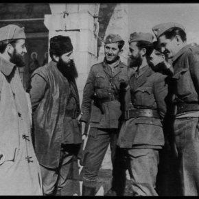 ΧΩΡΑ «ΣΥΜΜΟΡΙΤΟΠΟΛΕΜΟΥ» Η ΕΛΛΑΔΑ ΓΥΡΙΖΕΙ ΠΙΣΩ ΣΤΟ1946-49