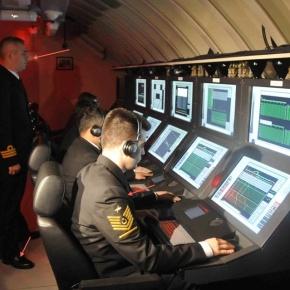 """""""Εκπαίδευση"""" Τούρκων στα Υποβρύχια & συνεργασία με S-70B Seahawk σε«Άσκηση»"""