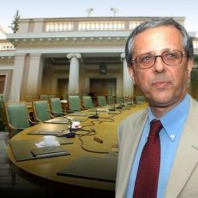 Παραιτήθηκε ο Π. Μπαλτάκος από γγ της κυβέρνησης «Πάγωσε» το πρωθυπουργικό γραφείο με τις συνομιλίες-σοκ Μπαλτάκου-Κασιδιάρη