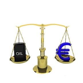 Σε ευρώ συναλλαγές Ρωσίας και Ασίας για υδρογονάνθρακες!