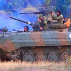 Απίστευτο: Αποσύρουν τα ΤΟΜΑ BMP-1 και τα αντικαθιστούν με … «αρχαία» ΤΟΜΠΜ113!