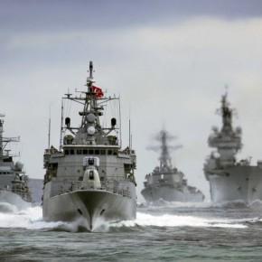 «Η Τουρκία πρέπει να αποφύγει ένα επεισόδιο στο Αιγαίο», λένε στονΕρντογάν