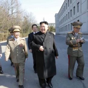 Ο Κιμ Γιονγκ Ουν εκτέλεσε υπουργό μεφλογοβόλο