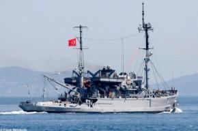 «Οχι» των Τούρκων στην «ελληνική βοήθεια» για το F – 16 που ψάχνουν στηΧίο