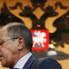 «Τραβάει τ΄αυτί» της Άγκυρας ο Ρώσος ΥΠΕΞ Σεργκεϊ Λαβρόφ – Αυστηρή προειδοποίηση γιαΣτενά