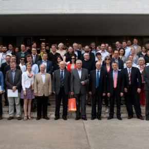 Επίεκεψη στην ΕΑΒ η Επιτροπή Μονίμων Αντιπροσώπων τηςΕΕ