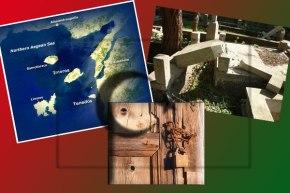 Ο διωγμός του Ελληνισμού της Ίμβρου και της Τενέδου(1923-1990)