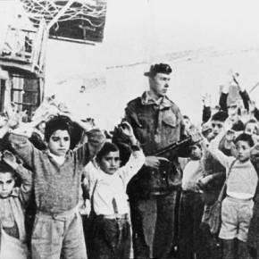 Εκδήλωση μνήμης για τους ήρωες του ΚυπριακούΑπελευθερωτικού