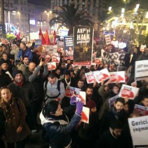 Τουρκία, ένα κράτοςπροβοκάτορας