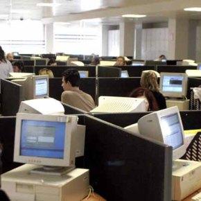 Κατά 200.000 μειώθηκε ο αριθμός των δημοσίων υπαλλήλων την τελευταίατετραετία