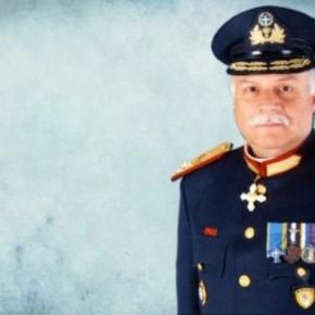 Και δεύτερος στρατηγός στην Χρυσή Αυγή υποψήφιος για τηνΕυρωβουλή