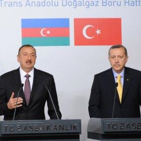 'Αδέλφια' Τούρκοι και Αζέροι, με τα σχολείαΓκιουλέν;