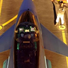 Οι Γερμανοί δεν ξεχνούν το Eurofighter για την Ελλάδα – Θα έρθουν μαζί με τηνανάπτυξη;